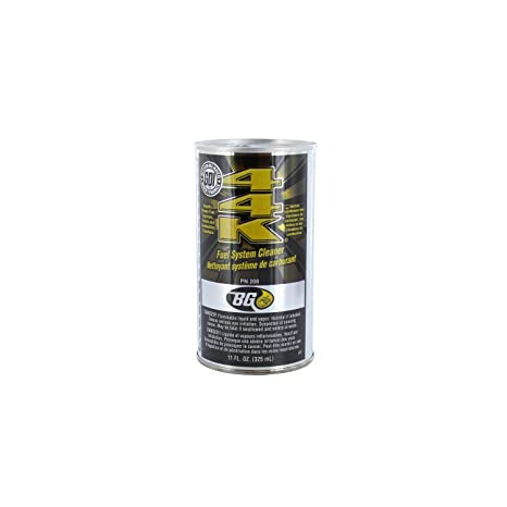 Autozone fuel injector cleaner
