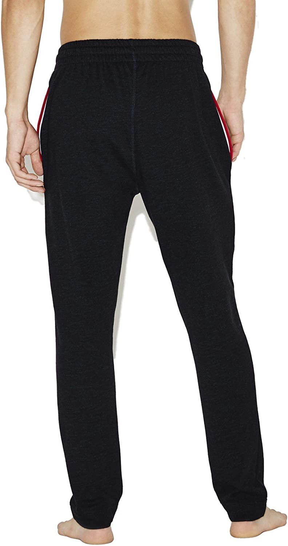 Lacoste Loungewear Knit Pant Pantalones de Pijama para Hombre