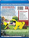 Curious George [Blu-ray]