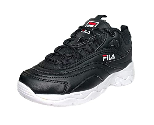 c88ffc9eb806 Fila Women s Fila Ray Sneakers