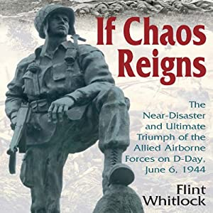 If Chaos Reigns Audiobook