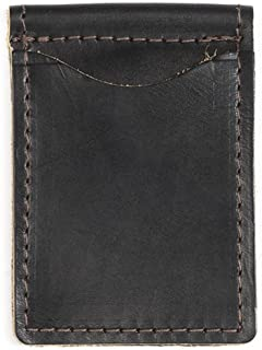 product image for Rustico Leather Money Clip Saddle