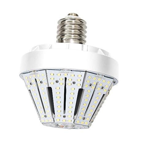 KAWELL 60W E27 Bombilla LED de Maíz de Bajo Consumo Bulbo LED Maíz Luz Blanca Cálido
