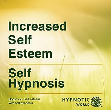 Faith Waude DHP Acc  Hyp  - Increased Self Esteem Hypnosis CD