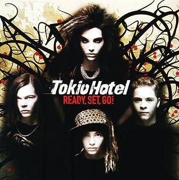 amazon ready set go 2 tokio hotel ヘヴィーメタル 音楽