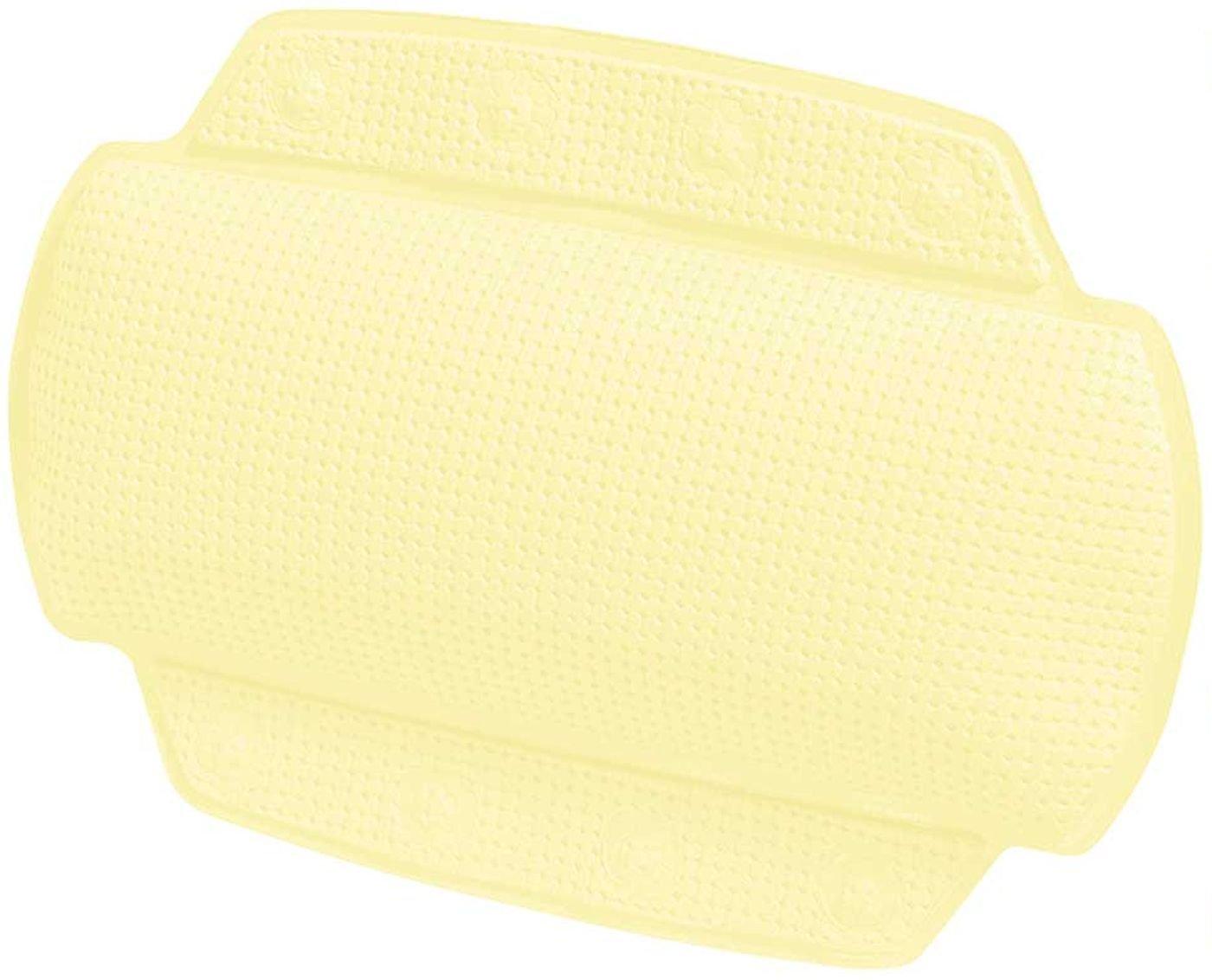 Spirella 32 x 23 gelb Collection Alaska Duschmatte PVC