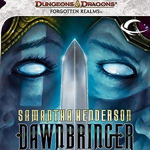 Dawnbringer Audiobook