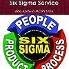 Six Sigma Service, Volume 1