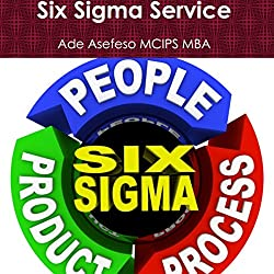 Six Sigma Service, Volume 1