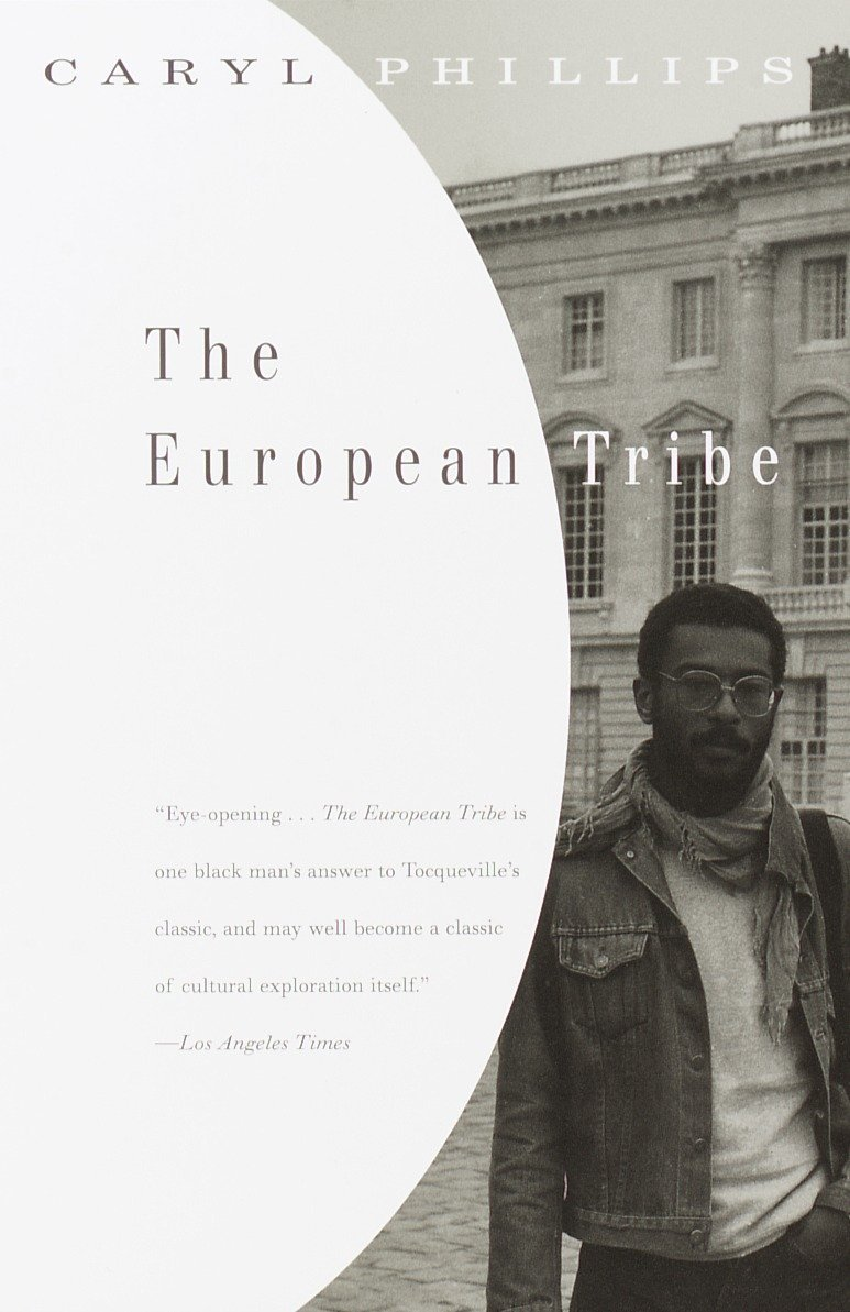 Read Online The European Tribe PDF