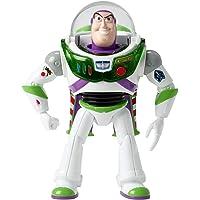 Disney Toy Story Buzz Vuelo Espacial Toy Figure