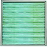 Permanent Air Filter Replacement | Permafoam | Washable | HVAC Conditioner Purifier | Purify Allergens for Cleaner…