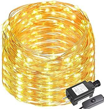 Lighting Ever 65' 200-LED String Lights