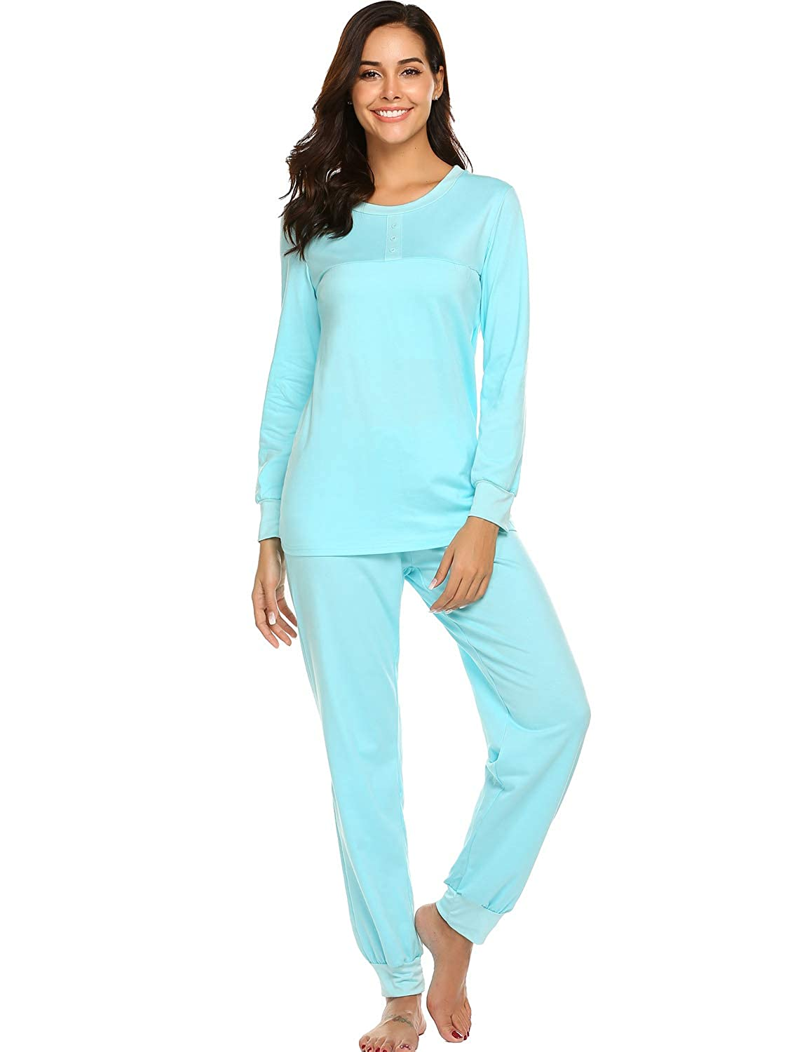 Watch 17 Cute, Comfy Loungewear Items You Won't Want to Take Off UntilSpring video