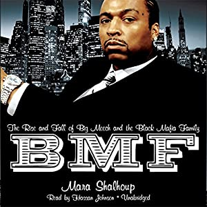 BMF Audiobook