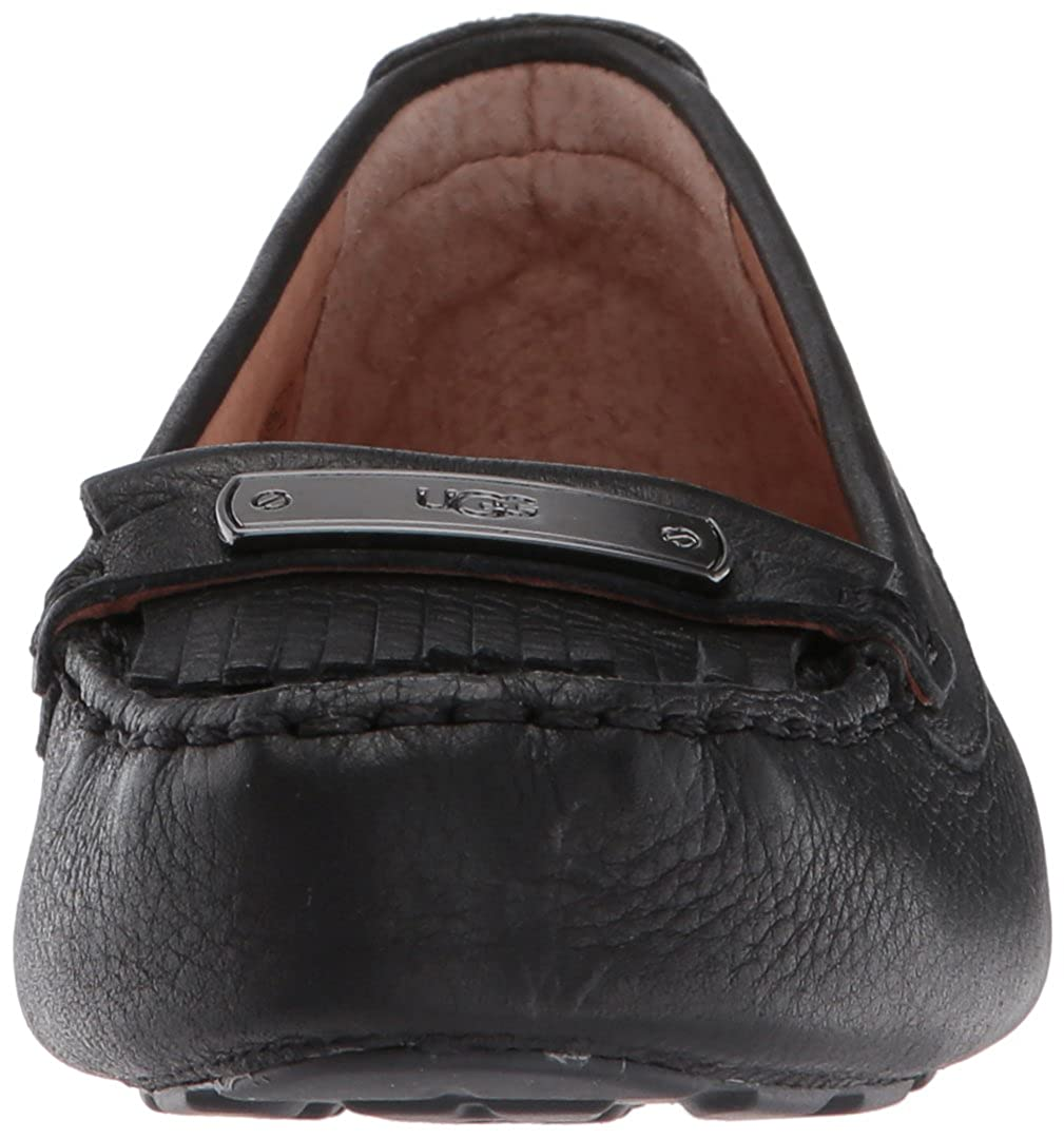 0cc5b76182e UGG Women's Classic Moccasin Loafer
