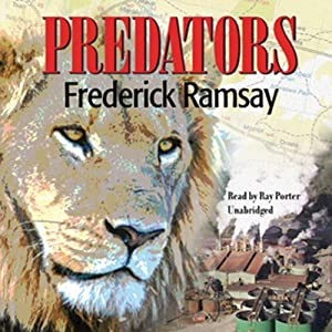 Predators Audiobook