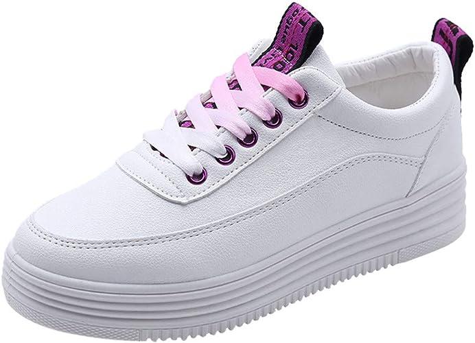 Zapatillas de Tenis para Mujer Zapatillas Deportivas de Mujer ...