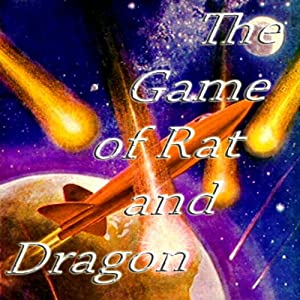 The Game of Rat and Dragon Audiobook