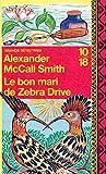 Le bon mari de Zebra Drive (8)