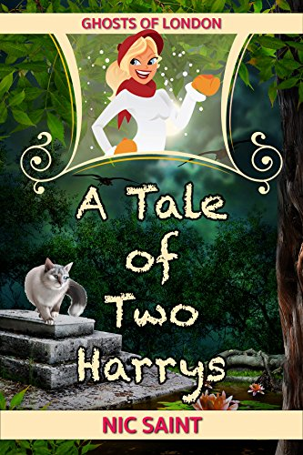 Download for free A Tale of Two Harrys