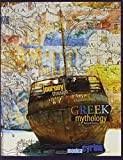 A Journey Through Greek Mythology, CYRINO  MONICA, 0757589103