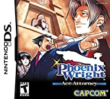 Phoenix Wright: Ace Attorney - Nintendo DS