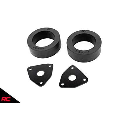 Rough Country 363 Leveling Kit 2.5"