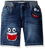 Best Levi's Clothing For Boys - Levi's Toddler Boys' Slim Fit Soft Knit Shorts Review