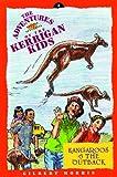 Kangaroos and the Outback, Gilbert Morris, 0802415806