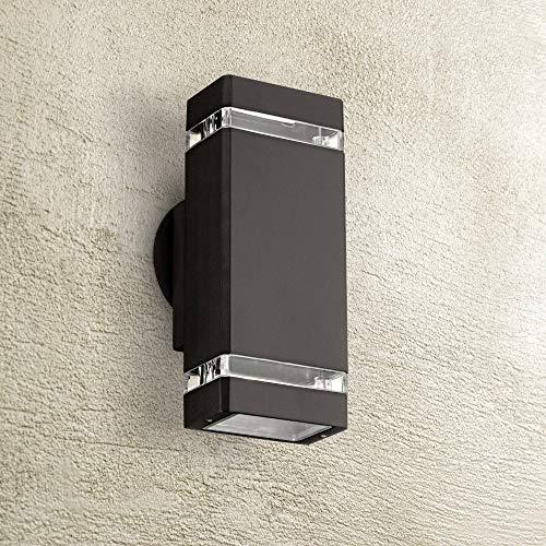 Change An Outdoor Light Fixture in US - 9