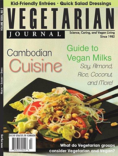 Vegetarian Journal