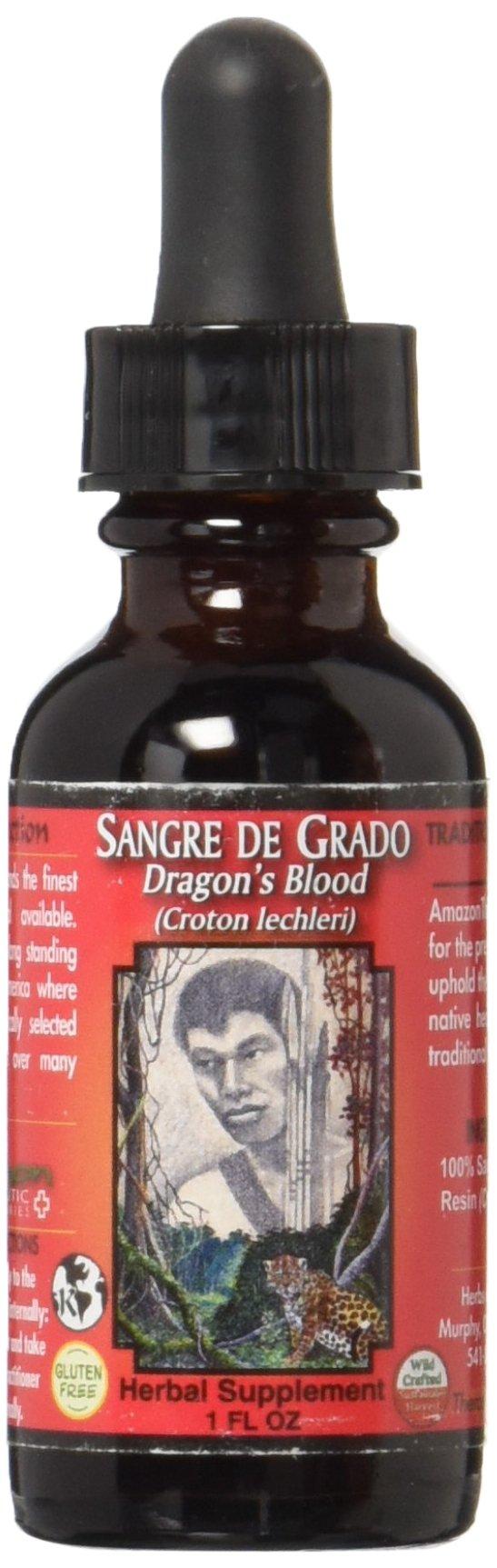 Amazon Com Dragon S Blood 30ml 1 01fl Oz 100 Raw Croton