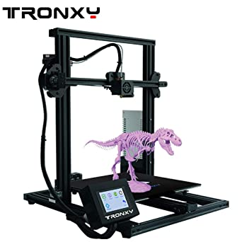 Impresora 3D TRONXY XY-3 Polea de alto desgaste de gran tamaño ...