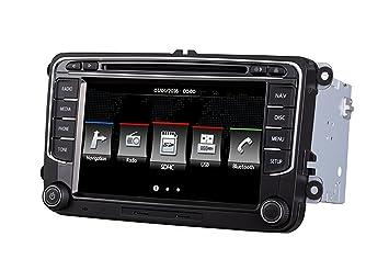 RoverOne Car DVD GPS RNS510 For VW For Volkswagen Original