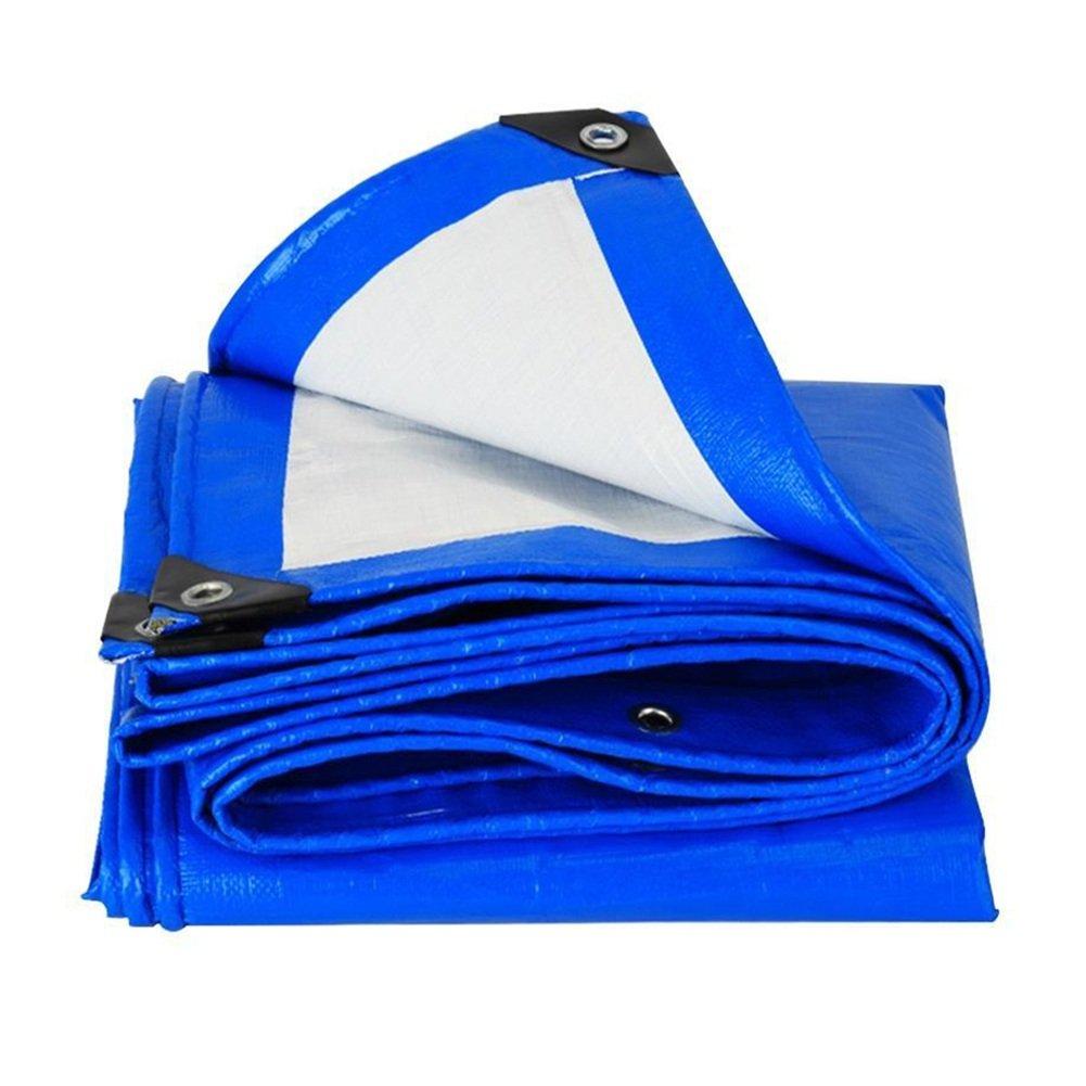 ZfgG Im Freien Plane wasserdichtes Hochleistungsregenstoff-LKW-Lager Sunblock-Farbton-Schuppen-Stoff