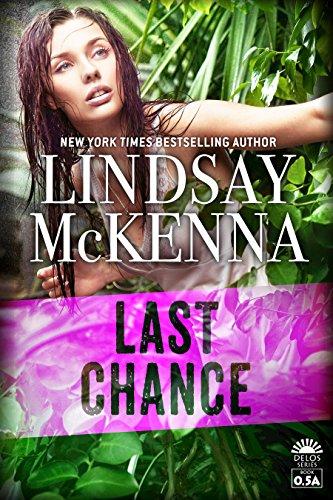 Last Chance By McKenna Lindsay