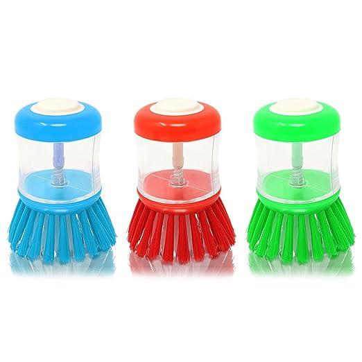 COM de Four® - Cepillo con integrado Lavavajillas Depósito En ...