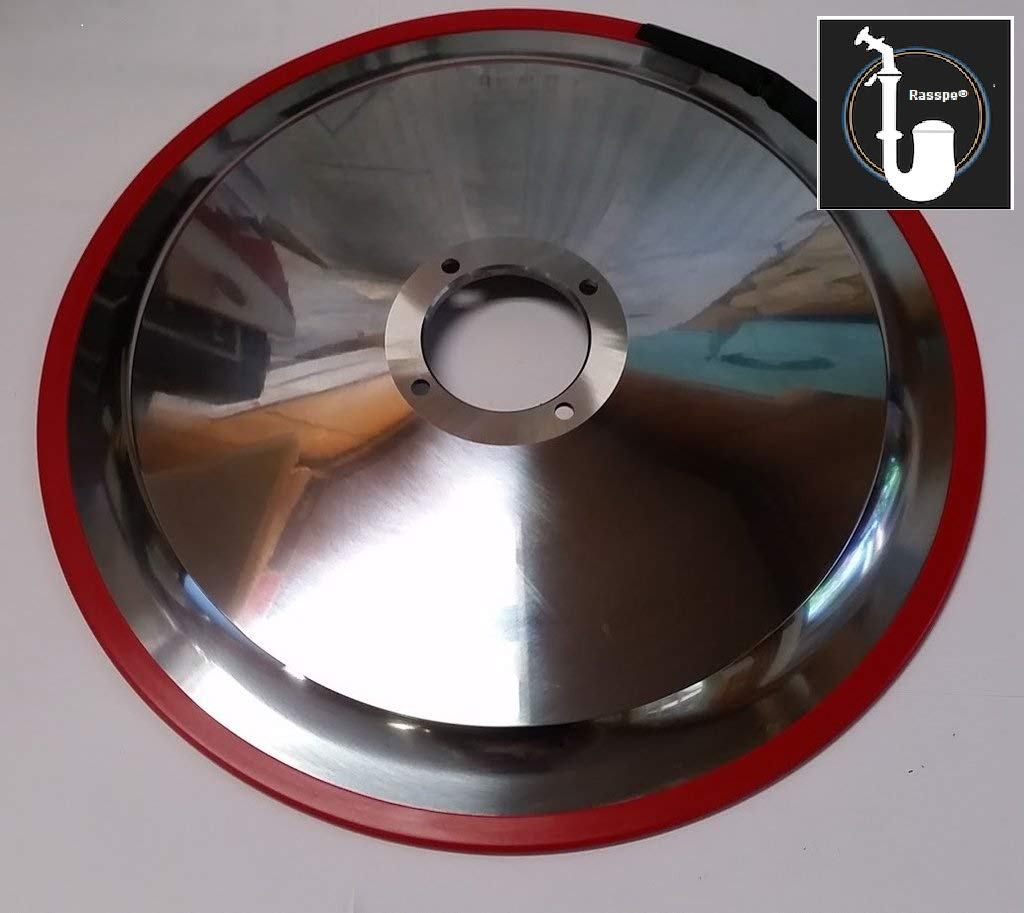 BIZERBA Slicer Blade 13'', Hard Chrome 94001000014 by Bizerba