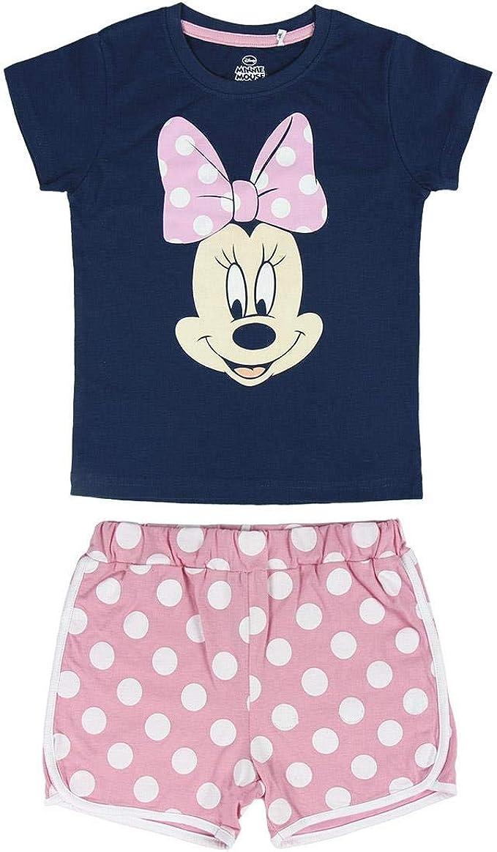 Cerdá Conjuntos de Pijama para Niñas: Amazon.es: Ropa y accesorios