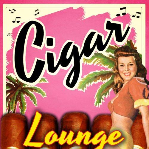 - Cigar Lounge