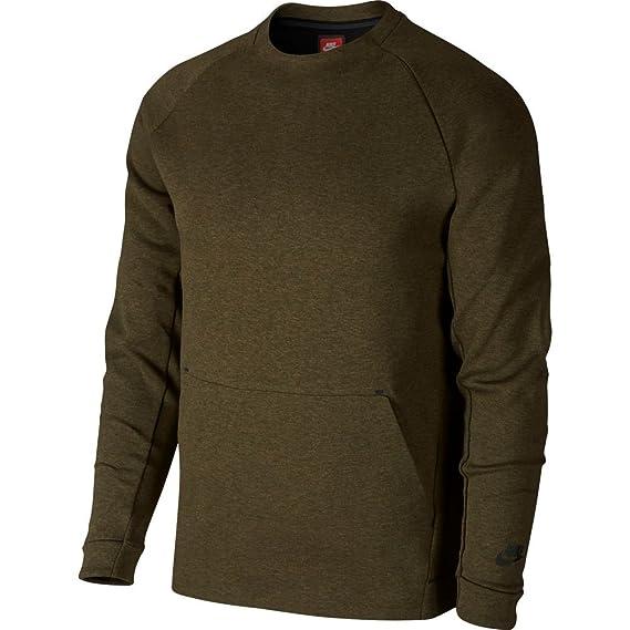 Formato Fleece S small Tech Nike Verdenero Felpa Sportswear q68Ta8 8775cb91925c