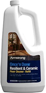 Armstrong Onceu0027n Done Resilient And Ceramic Refill Ready To Use 64oz