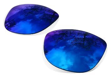 sunglasses restorer Lentes Polarizadas Blue Mirror para Oakley Frogskins: Amazon.es: Deportes y aire libre