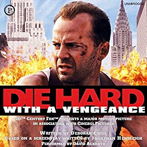 Die Hard with a Vengeance Hörbuch