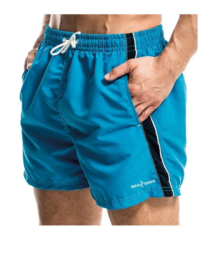 Aqua-Speed Men's Swimming Shorts Henry