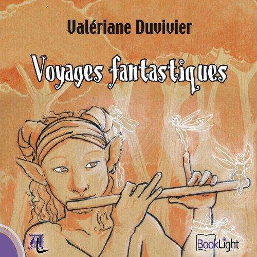 Voyages Fantastiques