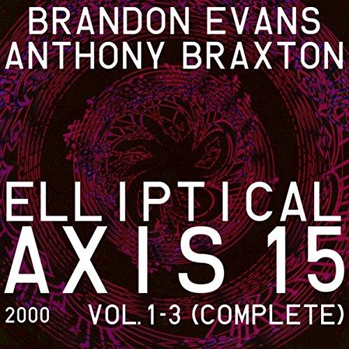 Elliptical Axis 15 (vol. 1-3) 2000 ()