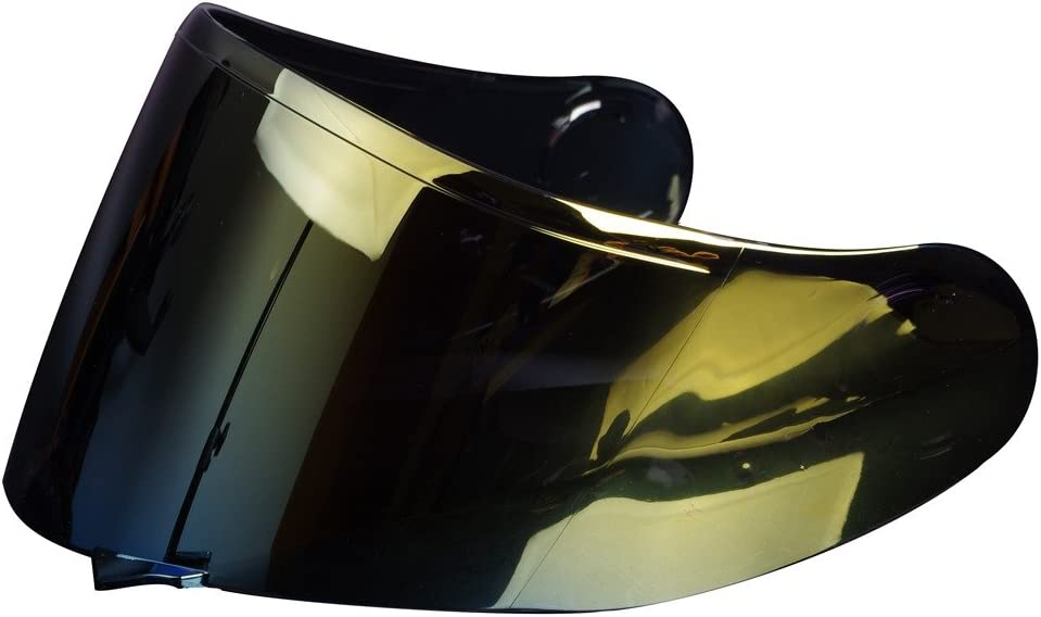 MC MOTOPARTS Aftermarket Pinlock Pin Visor Shield Iridium For GT AIR GT-AIR Neotec COG TC-9 Helmet