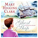 Front cover for the book Ghost Ship by Mary Higgins Clark